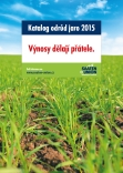 Katalog Saaten-Union Jaro 2015