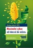 Kukuřice SAATEN-UNION 2015