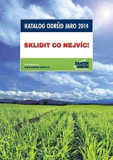 Katalog jařin 2014
